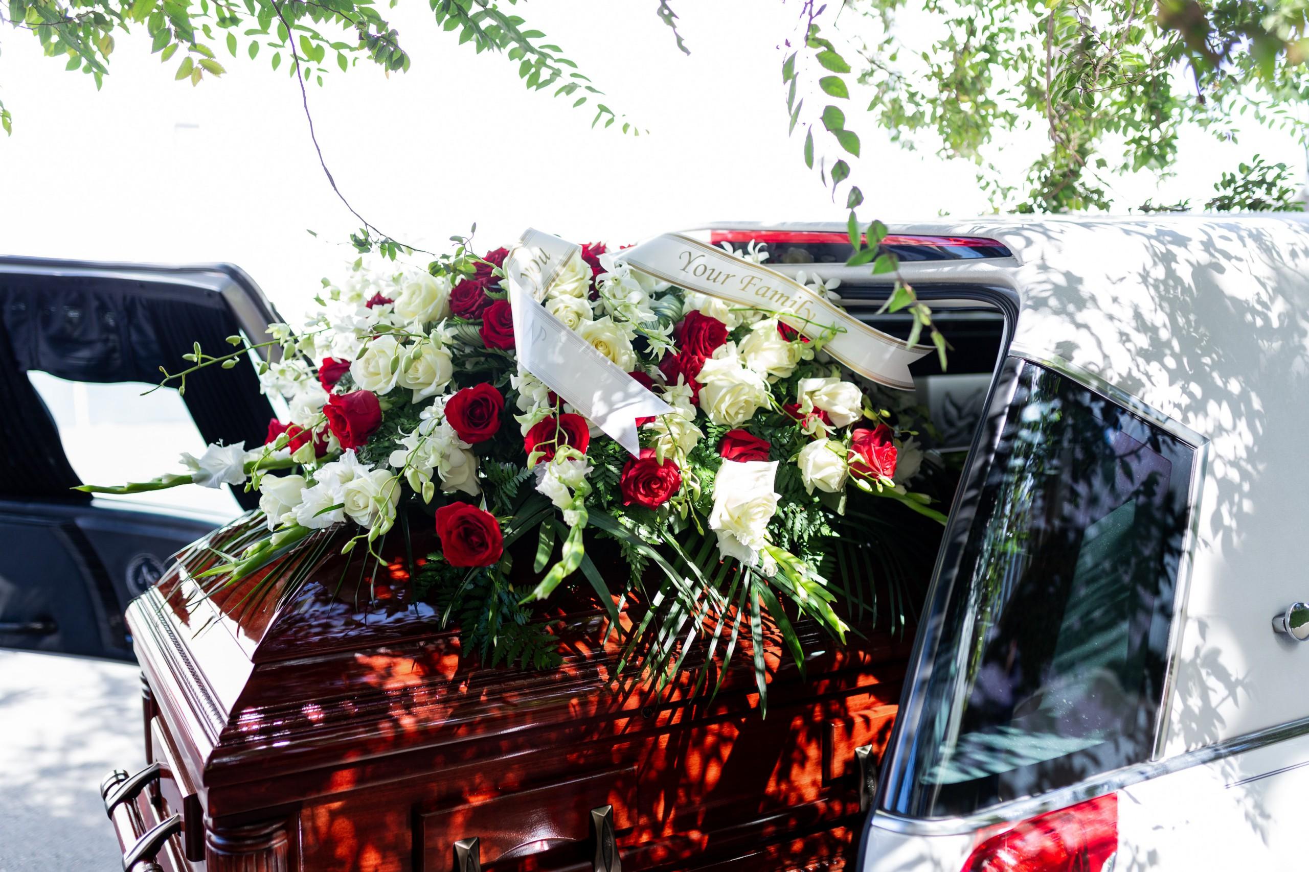 Funeral, Funeral Directors Auckland